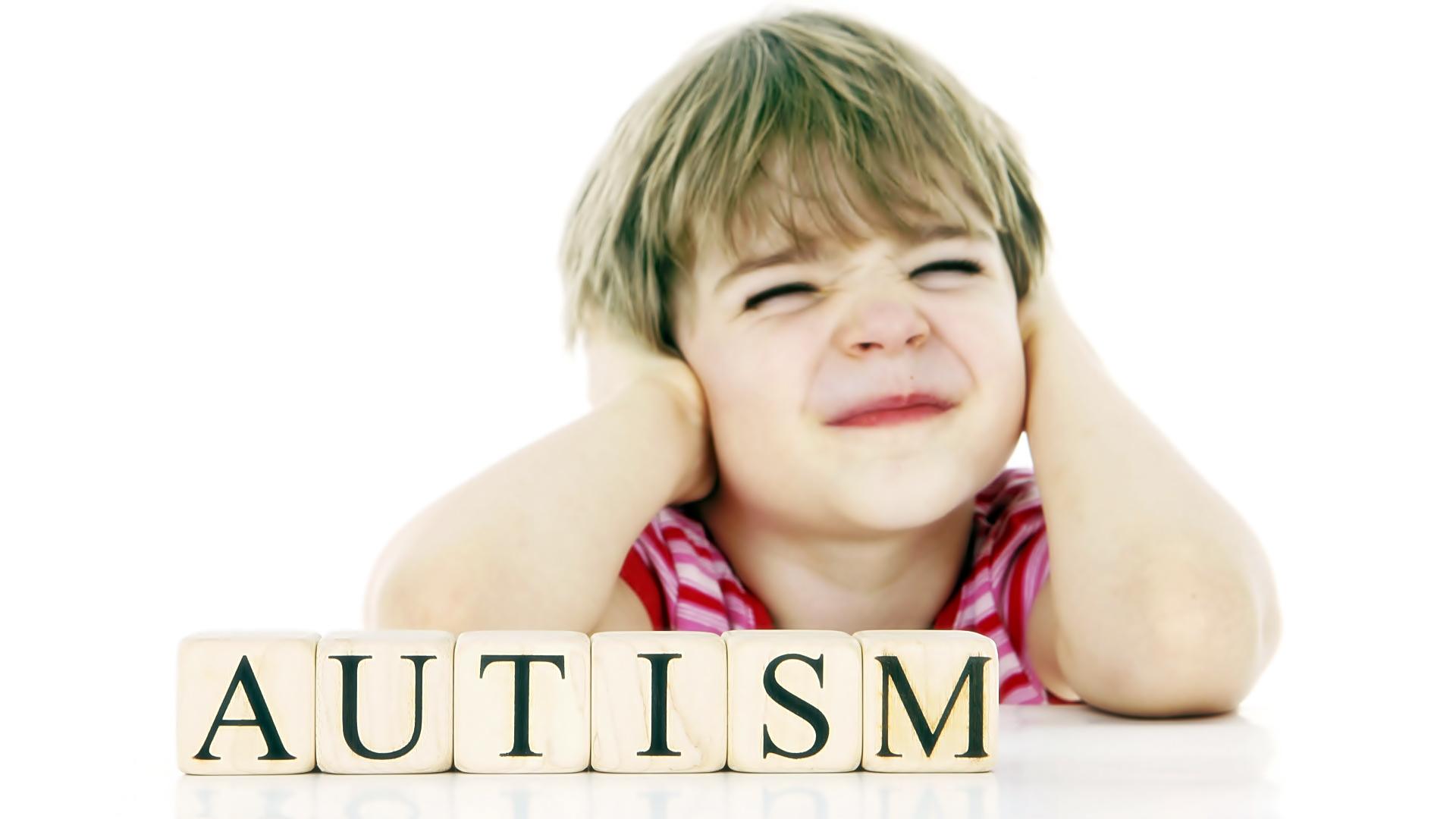 problemas visuales en niños con autismo