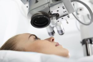cirugía refractiva Madrid