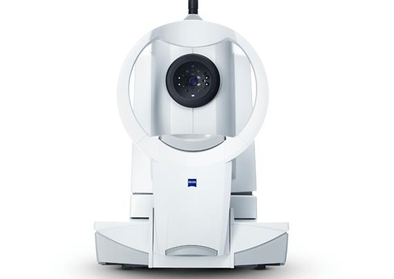 Biometria ocular como se hace