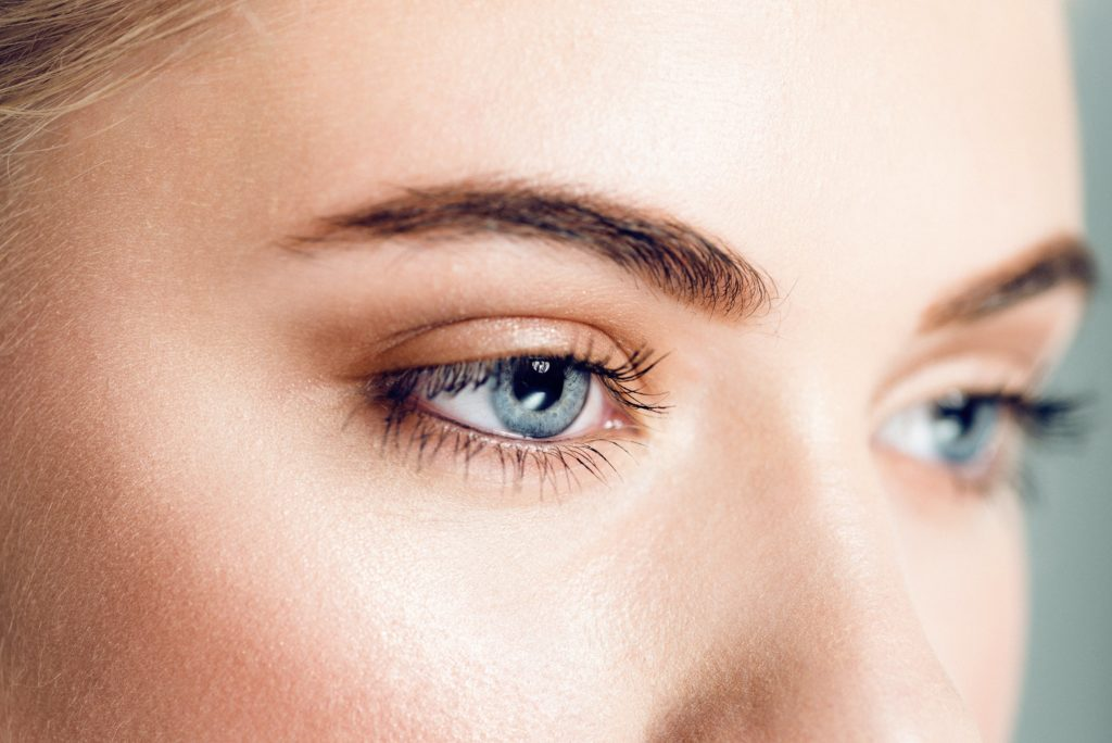 motilidad del globo ocular