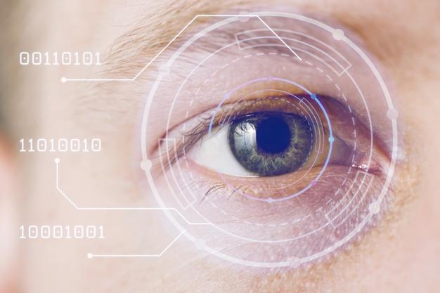 controlar la tensión ocular