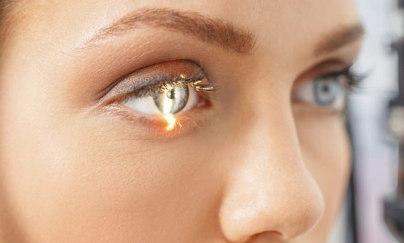 detectar un glaucoma