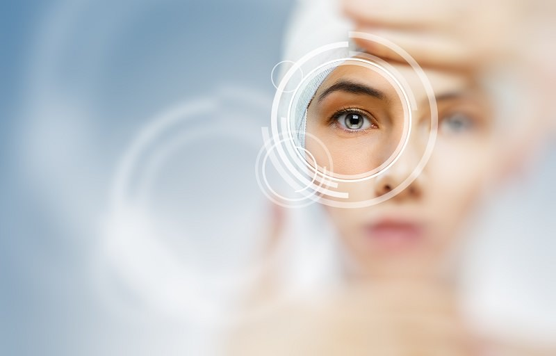 cómo curar el astigmatismo