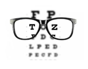 revisión ojos niños