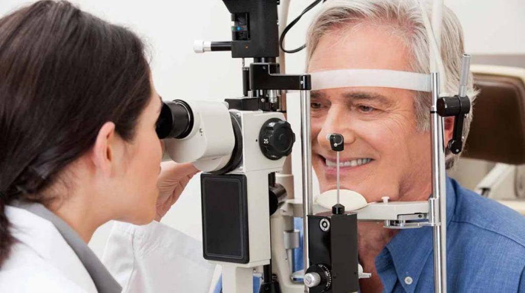 oftalmologo cataratas madrid