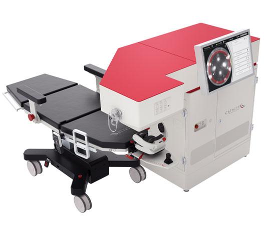 laser femtosegundo cirugía cataratas