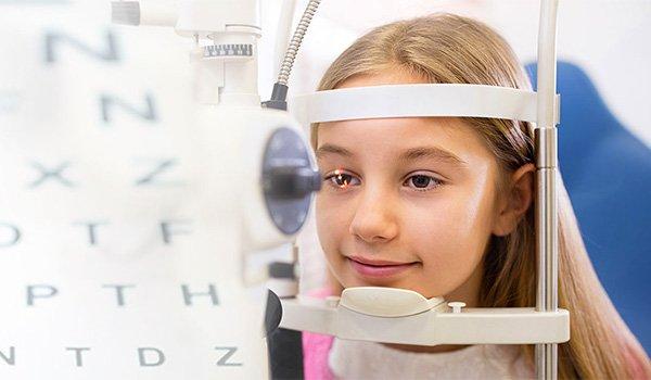 cirugía miopía infantil