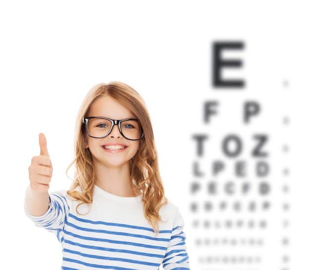 oftalmólogo niños madrid