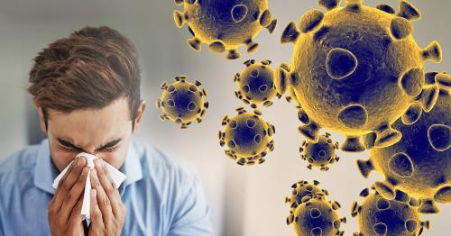 definición coronavirus