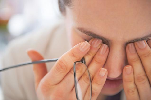 dolor de ojos consejos