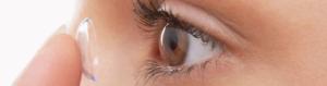 Conjuntivitis y lentillas