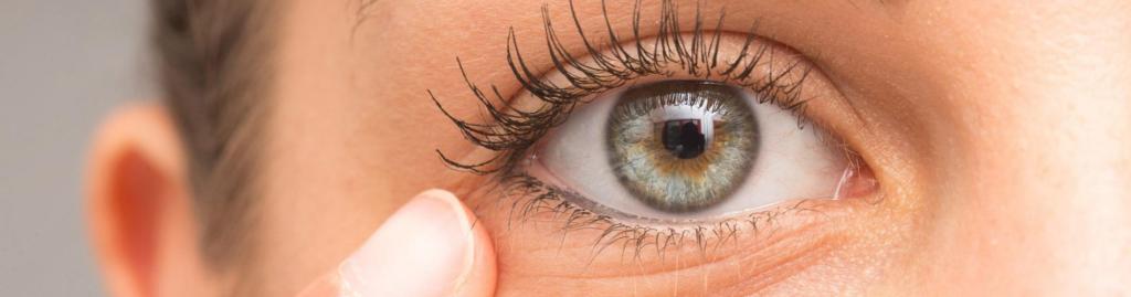Orzuelos en los ojos   ¿Por qué aparecen y como tratarlos?